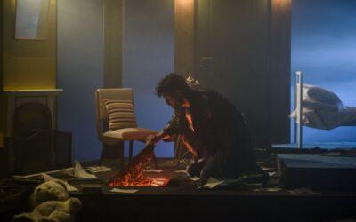 Η μηχανή του Τούρινγκ: Το πολυβραβευμένο έργο σε σκηνοθεσία Οδυσσέα Παπασπηλιόπουλου στο Θέατρο Κατερίνα Βασιλάκου_Μαριάννα Τόλη